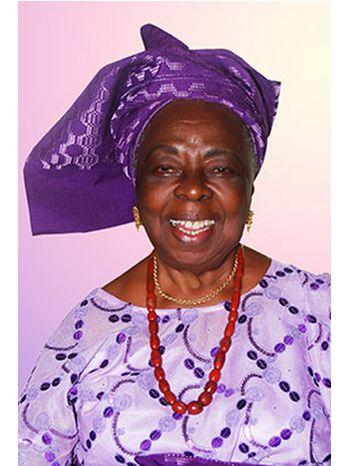 Adetowun Ogunsheye