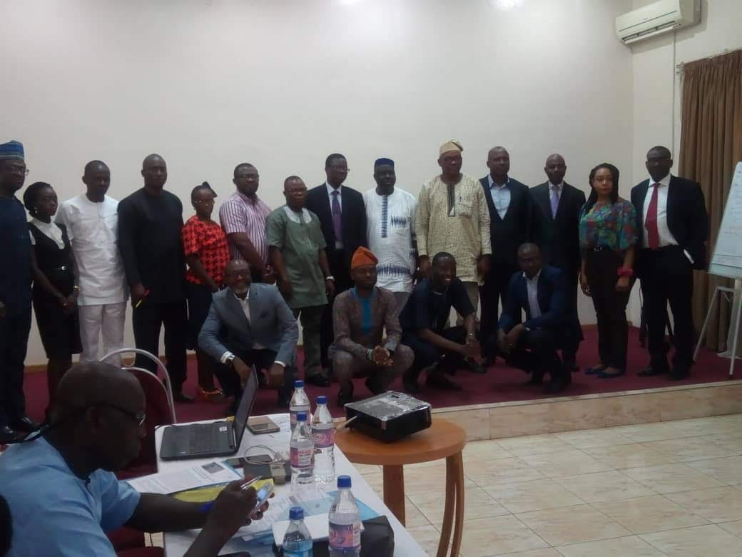 DAWN Commission, DFID-PERL Develop Strategy on Ease-of-Doing Business in Southwest Nigeria