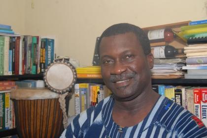 Dr Tunde Adegbola 2