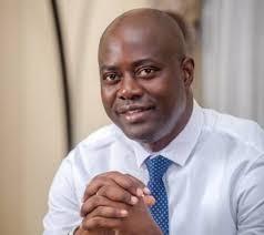 Engr. Seyi Makinde, Oyo State Governor 2