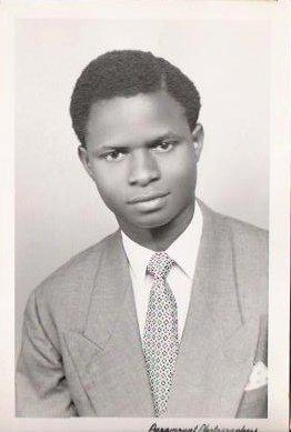 Ifedayo Olawole Oladapo