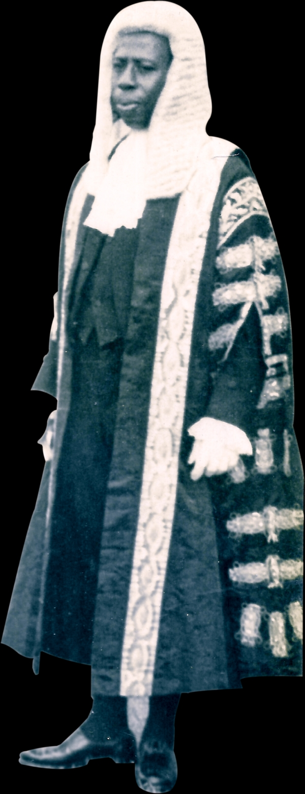 Prince Adeleke Adedoyin