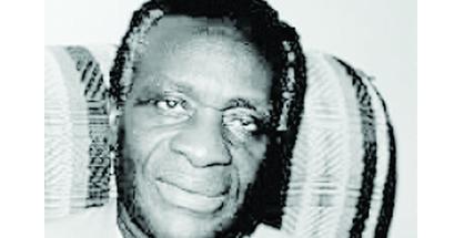 Prof. Adeoye Lambo
