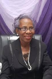 Professor Oyinade Olurin