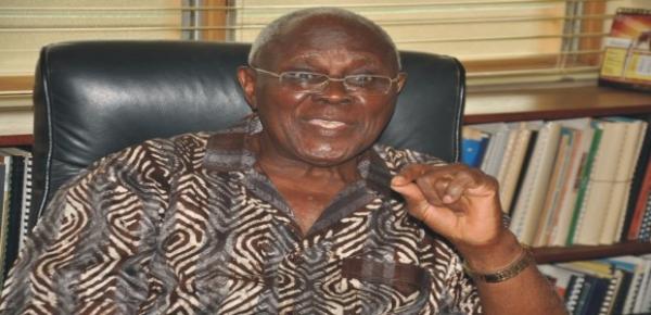 Prpf Akinlawon Ladipo Mabogunje