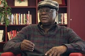 Prof Femi Osofisan 2