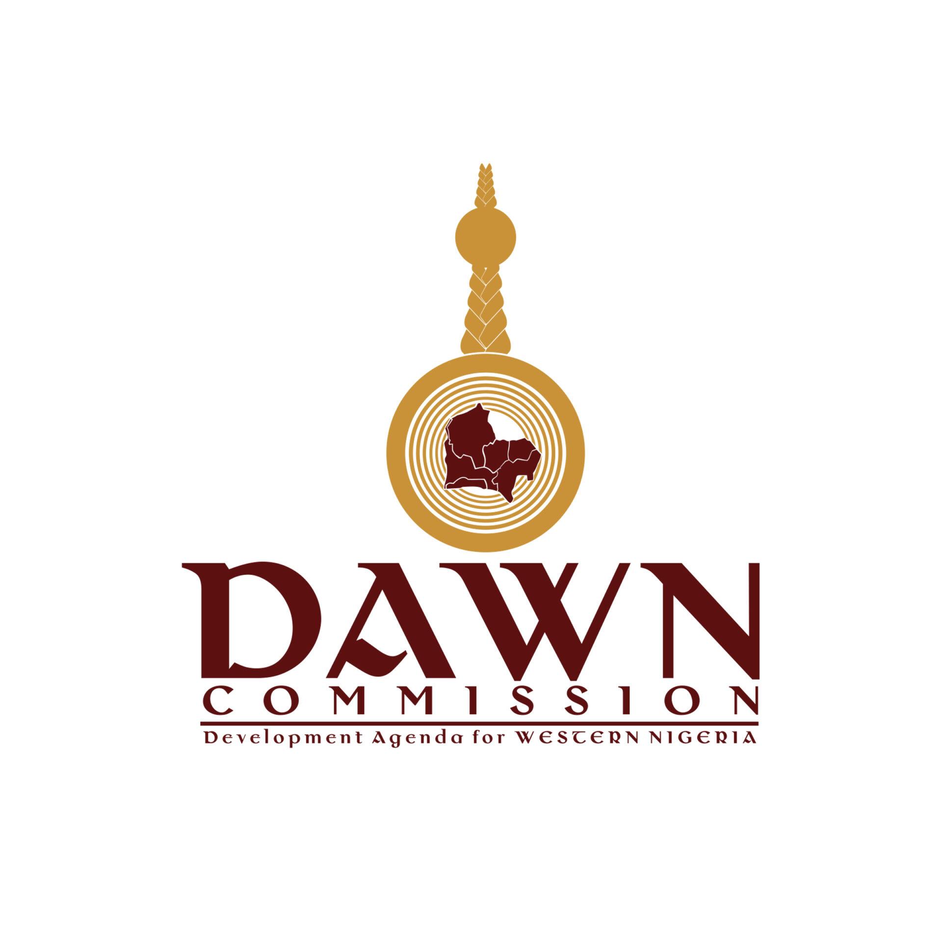 DAWN Official Logo