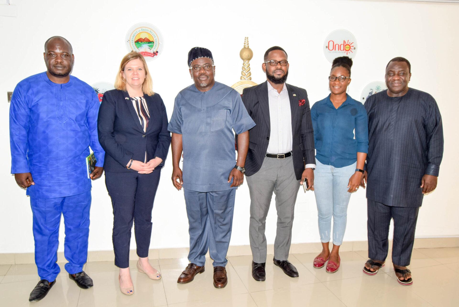 DG receives US Embassy 2