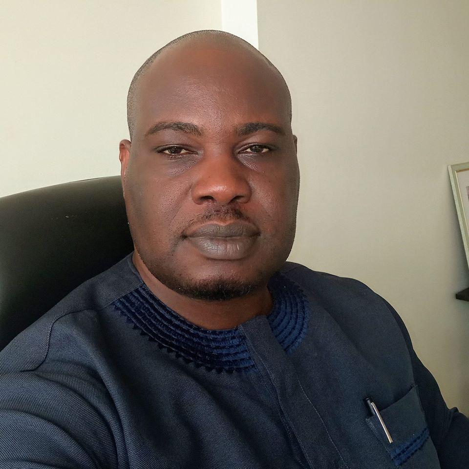 Prince Adetayo Adeleke-Adedoyin