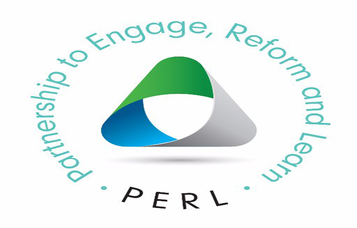 PERL - Partnership to Engage, Reform & Learn