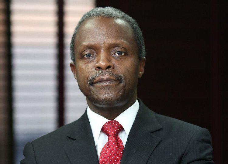 Prof Yemi Osinbajo 1