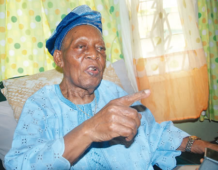 Pa Adepoju Akomolafe 3