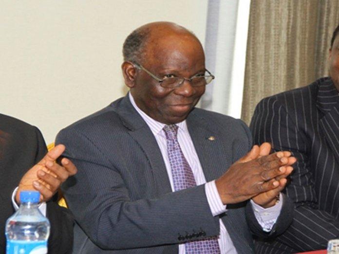 Chief Olusegun Osunkeye 1